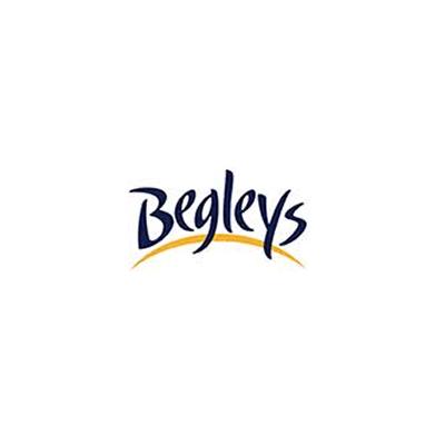 Begleys logo